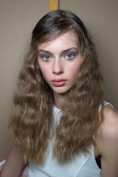 modne kolory wosw 2016 zdjcia modne kolory włos 243 w jesień 2016