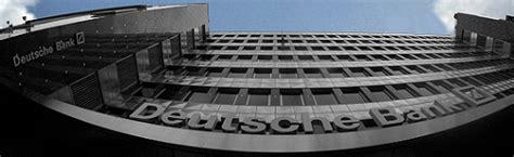 deutsche bank madrid deutsche bank espa 241 a en espa 241 a