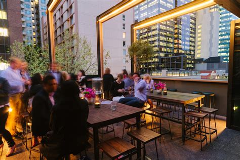 Roof Top Bar Melbourne by Bomba Rooftop And Tapas Bar Melbourne Bomba