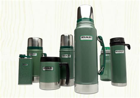 Stanley Classic Vacuum Bottle ? Tools and Toys