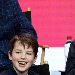 how old is actor young sheldon aol video page
