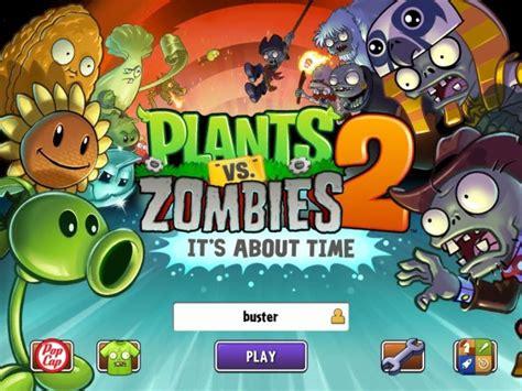 imagenes de zombies kawaii plants vs zombies 2 better plants bigger worlds and