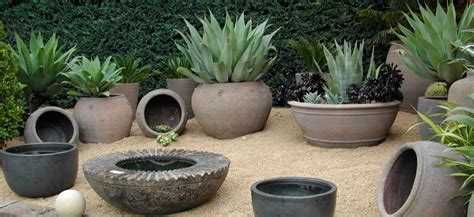 Glazed Pottery Vases Garden Pots And Planters For Sale Nurseries Online