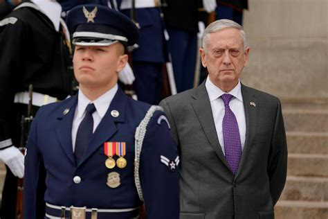 james mattis syria u s mattis says concerned about syria s potential use of