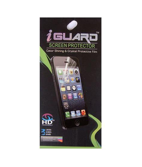 Antigores Matteclear Hd Bb Z3 iguard canvas clear screen guard for asus zenfone a501cg buy mobile screen guards