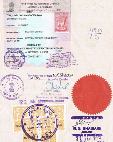 Mofa Qatar Visa Status by Ministry Of External Affairs Attestation In Andheri West