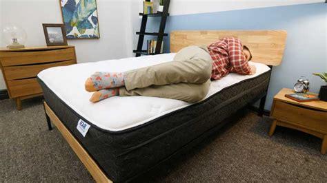 Mattress For Side Sleeper by Best Mattress For Side Sleepers Sleepopolis