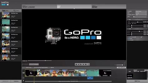 how to use gopro studio templates how to uninstall gopro studio on mac os x
