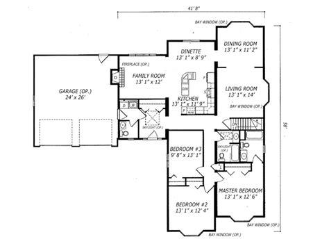 carleton floor plans carleton ii nsss prefab homes modular homes thunder bay