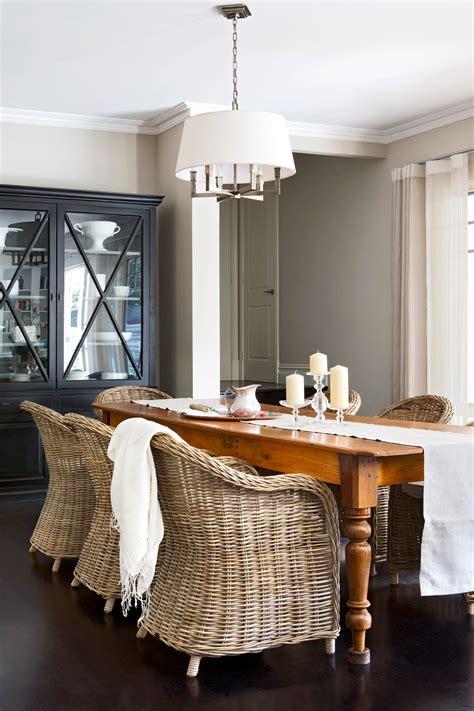 table settings  effortless style australian house