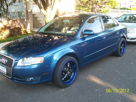 2005 5 audi a4 2005 audi a4 b7 2 0 turbo 2005 5 for sale new york new york