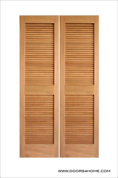 Louver Doors Vented Interior Door