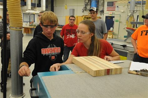woodworking machinery industry association wmia s educational foundation grants 11 scholarships