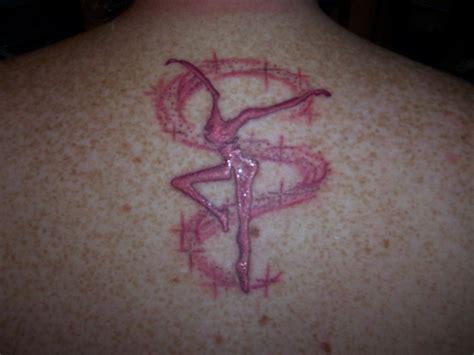 fire dancer tattoo dmb ink pinterest