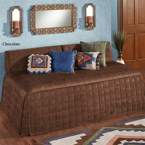 fitted daybed slipcover news fitted daybed covers on kitchen dining fitted daybed