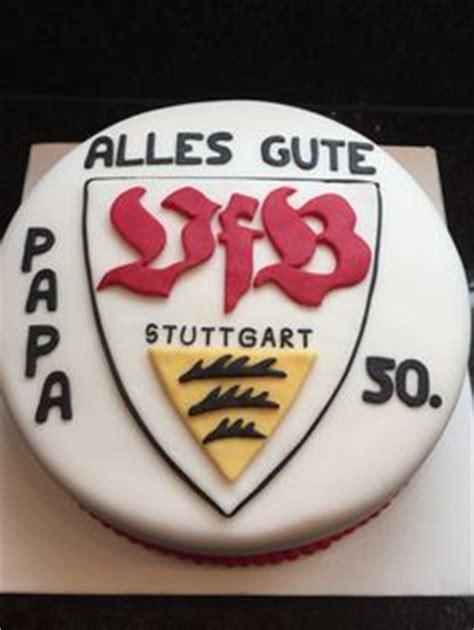vfb kuchen vfb stuttgart birthday cake cakes birthday