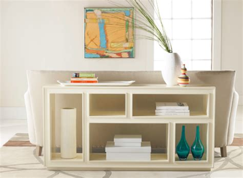 carson horizontal bookcase with adjustable shelves white