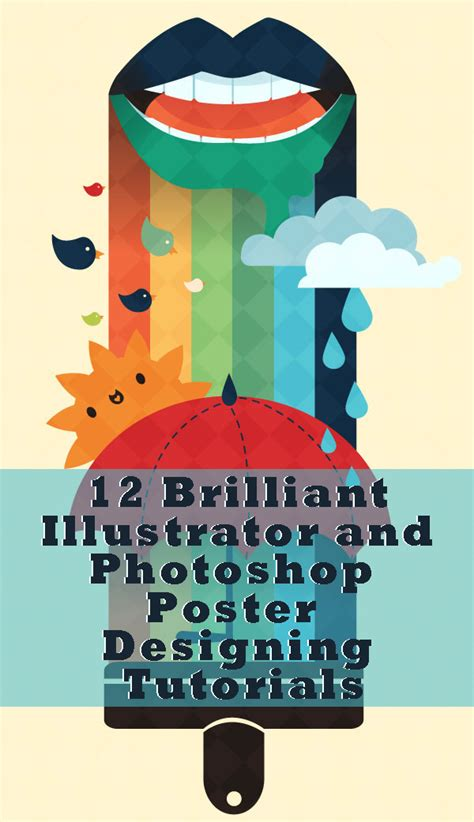 design large banner in illustrator 12 brilliant illustrator and photoshop poster designing