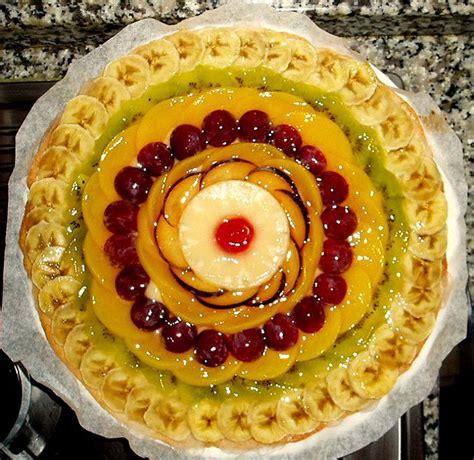 consigli per un alimentazione sana versione mediana alla frutta la ricetta e i consigli per decorare