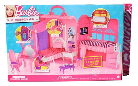 doll house clean up caramelcafe rakuten global market crush of the barbie doll with dollhouse bedroom