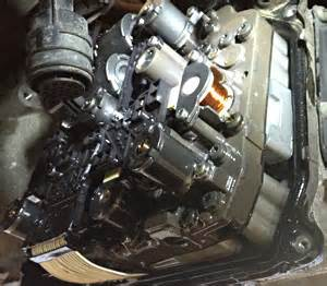 Audi Dsg Gearbox Problems Volkswagen Transmission Repair 2006 Vw Jetta Autobahn