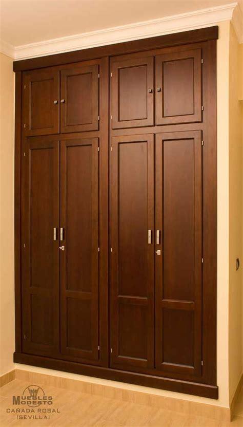 vestir un armario empotrado vestir armario empotrado vestir el armario con madera