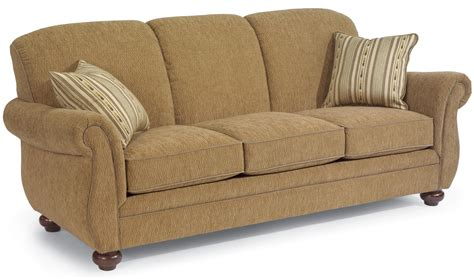 flexsteel sofa review flexsteel sofa reviews flexsteel patterson stationary sofa