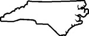 Carolina State Outline Vector by Best Photos Of Carolina Stencil Carolina State Map Outline Carolina State