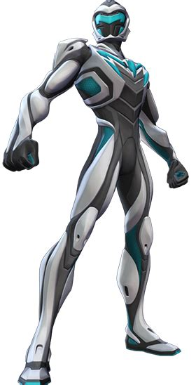 max steel ultima wiki