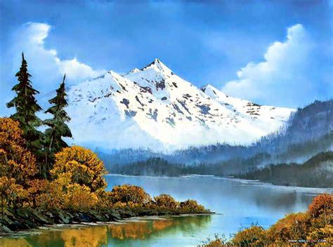 imagenes de paisajes sencillos para pintar im 225 genes arte pinturas varios modelos de paisajes