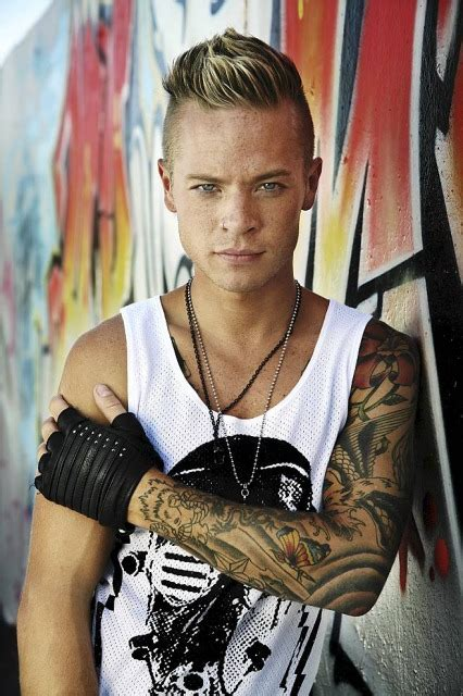 sauli koskinen when he was adam s boyfriend