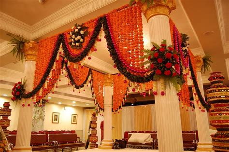hindu decorations for home flower decoration tips to hire the best wedding okay