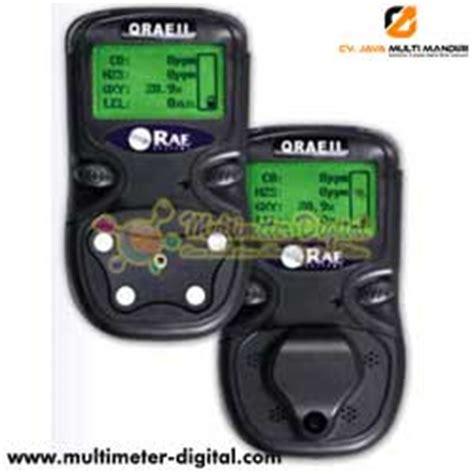 Multi Gas Detector Pgm 2400 multi gas detektor qrae ii pgm 2400 cv jmm