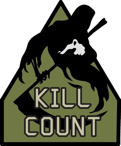 kill count kill count metal gear wiki fandom powered by wikia