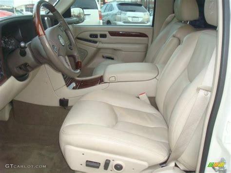2002 Cadillac Escalade Interior by 2006 Cadillac Escalade Ext Awd Interior Photo 41038920