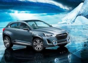 Subaru Tribeca 2016 New 2016 Subaru Tribeca Redesign Newest Cars 2016