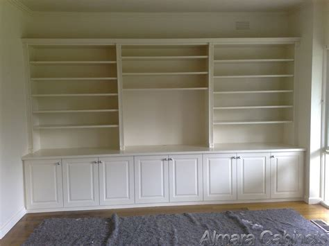 Wall Units in Melbourne   Almara Wardrobes