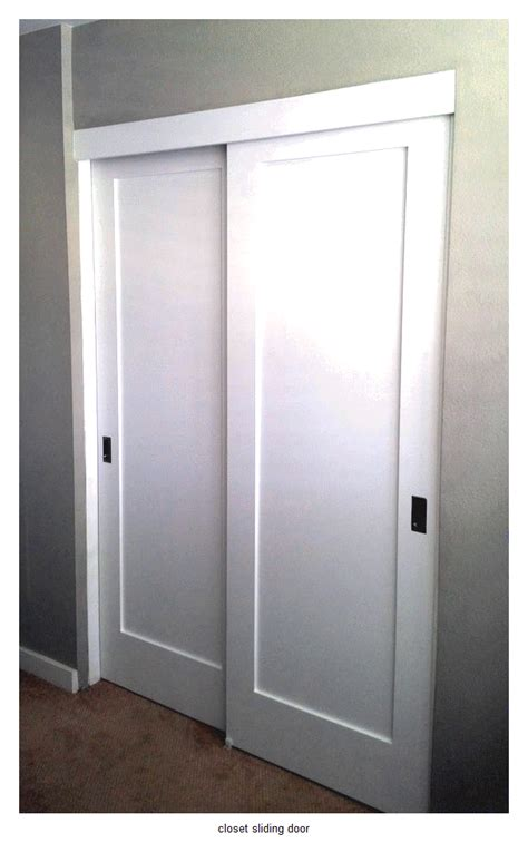 closet doors sliding 17 beautiful closet sliding doors ideas home and house