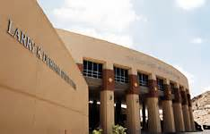 Accelerated Mba Utep by Timeline