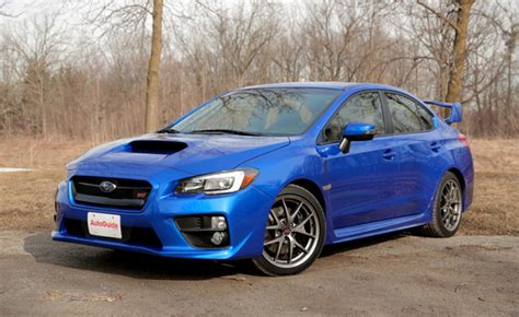 subaru wrx sti reviews 2015 2015 subaru wrx sti review car reviews