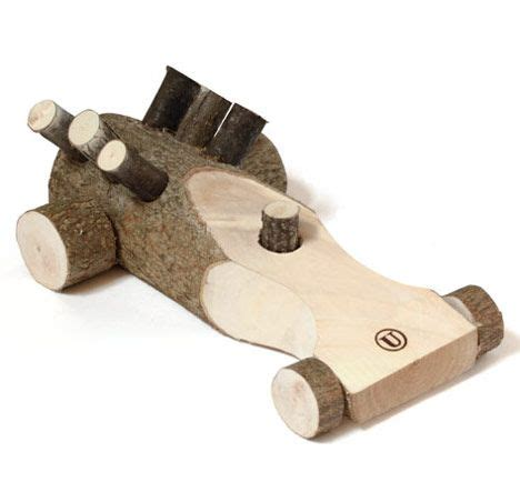 Handmade Wooden Toys Plans - wooden car designs woodworking projects plans