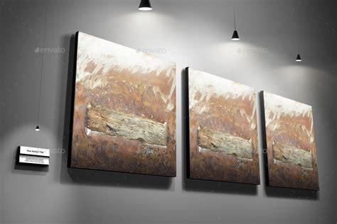 canva mockup canvas for fine arts mock up 4 by rafaelblanco00
