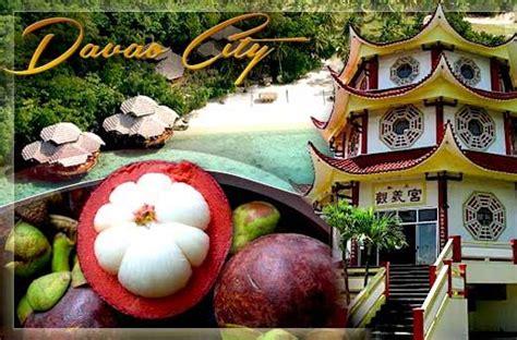 davao city hotel tourist spots samal island