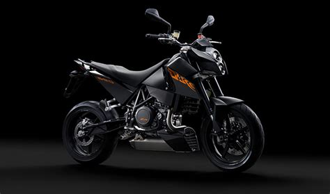 Ktm Duke 690 Top Speed 2009 Ktm 690 Duke Picture 296066 Motorcycle Review