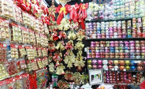 christmas decorations wholesale china yiwu 3