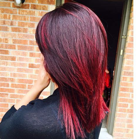 4rv hair color chicolor hair color showcase on violets php