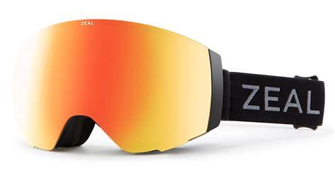 zeal optics portal zeal portal goggle 2018 zeal goggles