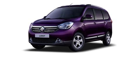 renault lodgy price photos specs car n bike expert