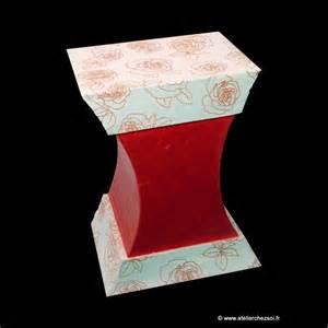 meubles en tuto livre tabouret hipse achat vente