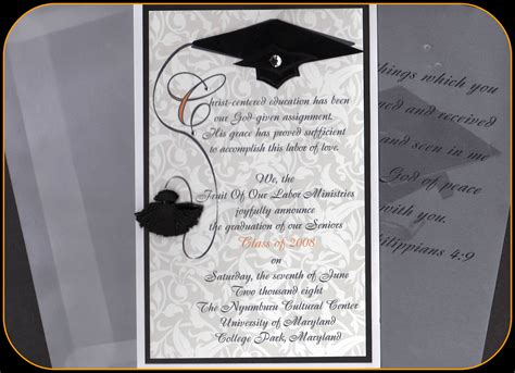 Invitation Letter For Speaker In Graduation Graduation Keynote Speaker Invitation Invitations Ideas